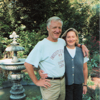 Gary and Sue Walton, 1996